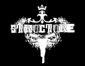 Structure_Logo_white