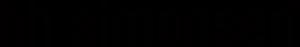 hh simonsen_logo_pantone_Black